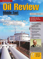 Oil Review Middle East 4 2014