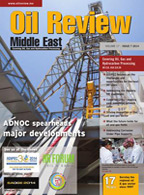 Oil Review Middle East 7 2014
