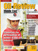 Oil Review Middle East 8 2014