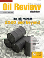 Oil Review Middle East 1 2020