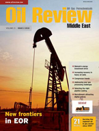 Oil Review Middle East 2 2018