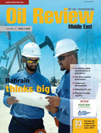 Oil Review Middle East 2 2020