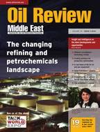 Oil Review Middle East 3 2016