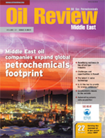 Oil Review Middle East 3 2019