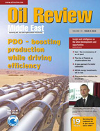 Oil Review Middle East 4 2016