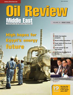 Oil Review Middle East 5 2016