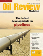 Oil Review Middle East 5 2020