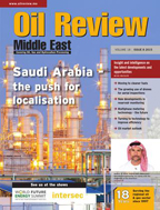 Oil Review Middle East 8 2015