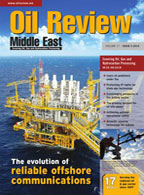 Oil Review Middle East 5 2014