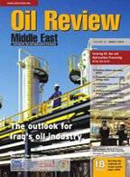 Oil Review Middle East 2 2015