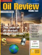 Oil Review Middle East 1 2018