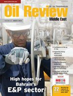Oil Review Middle East 2 2019