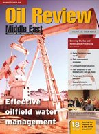 Oil Review Middle East 4 2015
