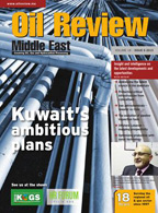 Oil Review Middle East 6 2015