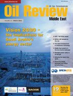 Oil Review Middle East 6 2016