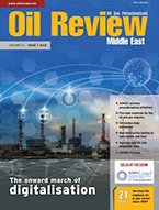 Oil Review Middle East 7 2018