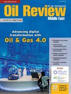 Oil Review Middle East 7 2019