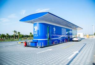 10th ADNOC On the go opens at Yas Acher