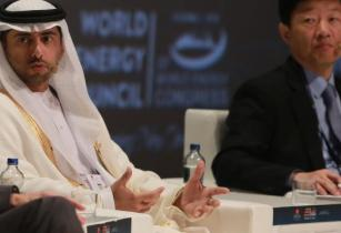 Abu Dhabi to host the 2019 edition of the World Energy Congress