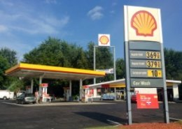 Shell to spend US$54.6bn on oil, gas upstream projects by 2025