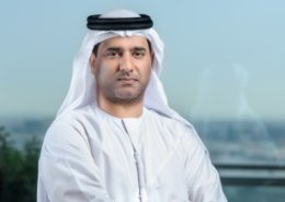 Dr Bakheet Al Katherri appointed as Mubadala Petroleum CEO