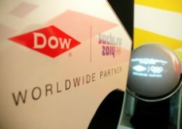 Saudi praised Dow Chemical's contribution to the Kingdom's economic growth
