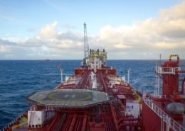 Brazil fuels booming global FPSO market