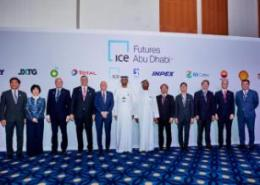 Intercontinental Exchange to launch new exchange in Abu Dhabi