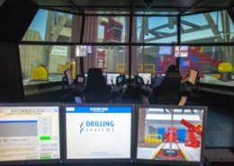 University and industry collaborate to increase safety for oil and gas companies