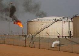 Libya to reopen oil sector to foreign investors