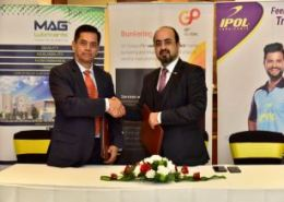 GP Petroleum signs lubricants deal with UAE-based Mag Lube