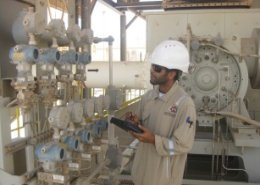 Oman Gas Company named as finalist in Bentley Systems' award
