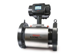 Honeywell launches multi-path ultrasonic gas flow meter