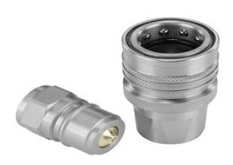 Stauff adds 'Nordic design' couplings to its range