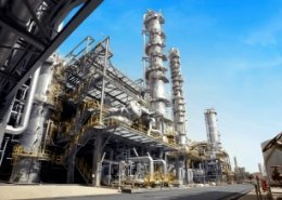 Gulf petrochemical industry outpaces global growth