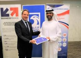 Focus on UAE-France joint framework for Middle East's oil and gas industry