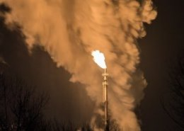 'Global gas flaring value approaches US$24bn a year if priced at European prices'