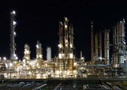 Jacobs wins petrochemical contract renewal in Saudi Arabia