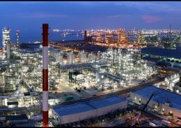 SABIC and ExxonMobil plan petrochemical JV in USA