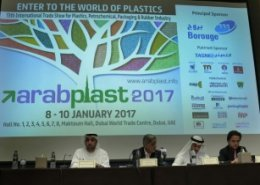 ArabPlast: Gulf chemicals industry is second largest with manufacturing sector