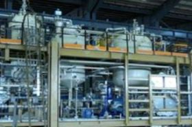 BHS delivers five gas filter systems in Iran