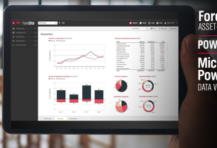 Weatherford releases new business intelligence and data visualisation platform