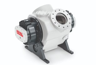 KRAL AG unveils Z Series screw pumps