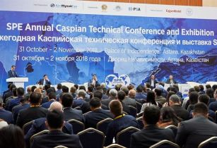 SPE's Annual Caspian Technical Conference to take place virtual in October