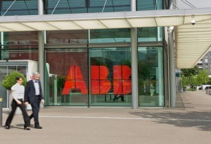 ABB HQ Switzerland