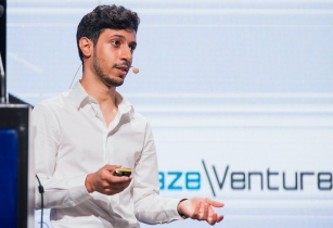 Abdullah Al Shaksy Co Founder and CEO of Phaze Ventures 2