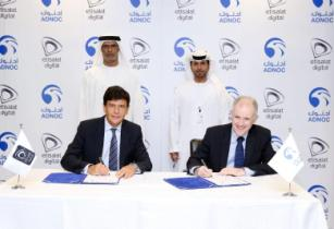 ADNOC Distribution signs digital deal for retail and fuel business