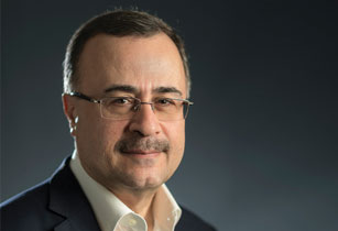 Amin Nasser President and CEO