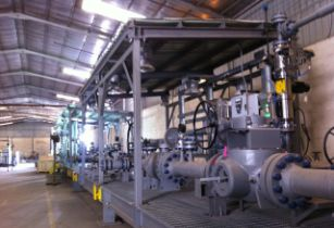 AES Arabia to supply modular skids to oil and gas sites in Saudi Arabia