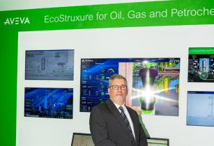 Chris Dartnell President Oil Gas Segment Schneider Electric